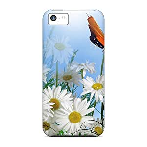 New Beautiful Fantasy World Tpu Skin Case Compatible With Iphone 5/5s by icecream design