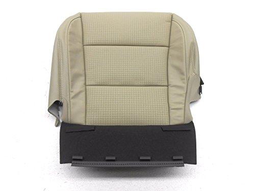 Genuine Hyundai 88180-4Z030-VAR Seat Cushion Covering Front