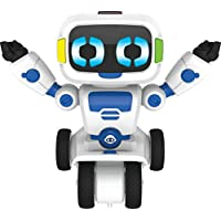 WowWee Tipster Toy Remote Control Car Balancing Robot Friend