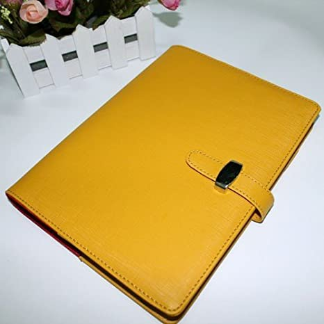 Amazon.com : Spiral Organizer Notebook Binder Diary Agenda ...