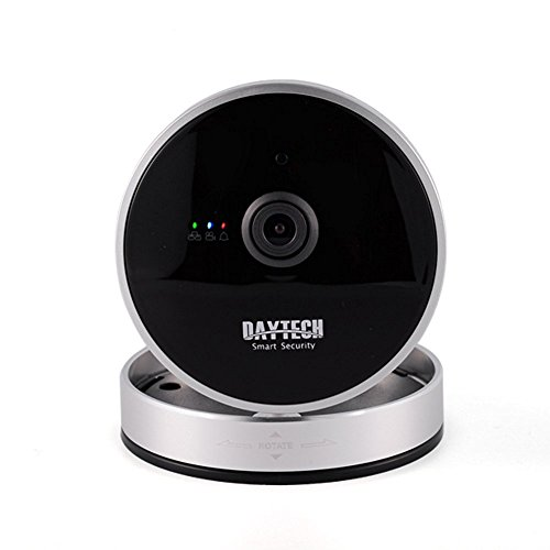 Daytech WiFi Pet Camera, IP Security Camera, Day/Night Vision Camera 720P by Daytech co Ltd