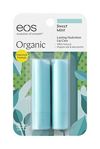 Eos Lip Care - 4