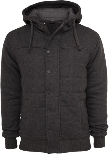 Jacket Sweat Charcoal Classics Winter Urban Zw6qzfF