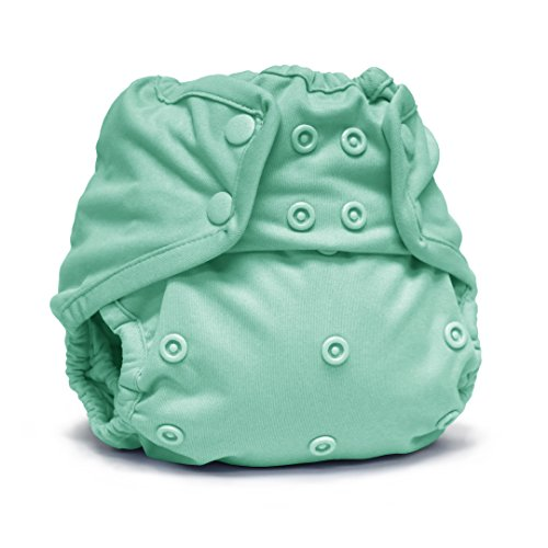 Rumparooz One Size Cloth Diaper Cover - Snap - Sweet