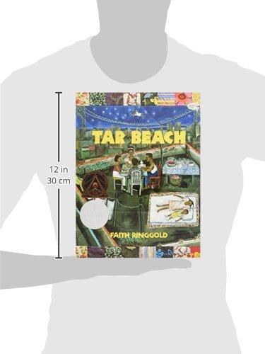 Tar Beach Faith Ringgold 9780517885444 Books