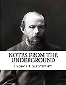 Notes From The Underground from CreateSpace Independent Publishing Platform