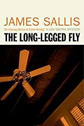 The Long-Legged Fly (Lew Griffin Mysteries)