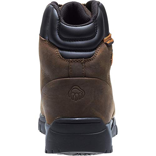 Wolverine Men's Mauler LX Composite Toe Waterproof Work Boot, Brown, 13 3E US by Wolverine (Image #6)