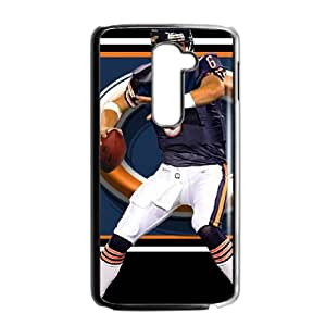 Chicago Bears LG G2 Cell Phone Case Black persent zhm004_8619457