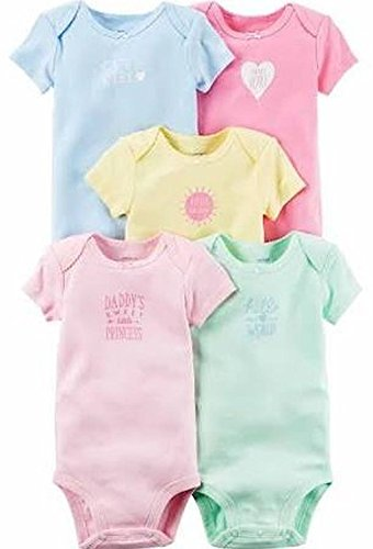 Carters 3 Piece Little Hoodie Jacket product image