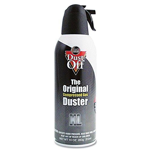 Dust-Off DPSXL Disposable Dust