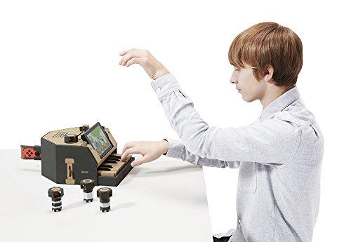 41qr8oSk%2BFL - Nintendo Labo - Variety Kit