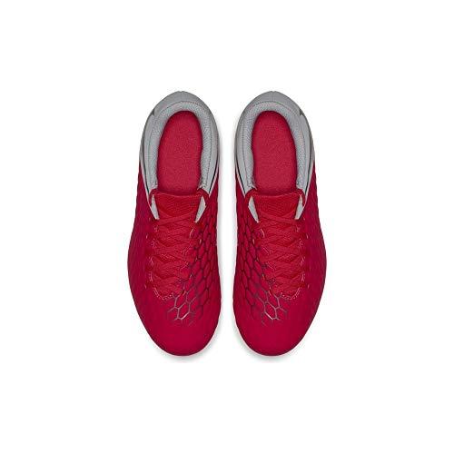 mtlc De Multicolore Grey Futsal 600 Fg Hypervenom Enfant Grey Mixte Nike Chaussures wolf 3 Dark Jr lt Crimson Club xwOxqvTY
