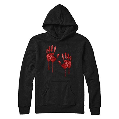 XLTFFCK ScaryFunny Halloween Costume and Gildan - Pullover Hoodie For (Texas Tech Halloween Costumes)