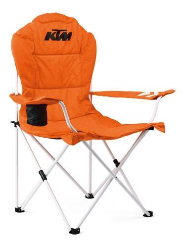 KTM Racetrack Chair 3PW1971600 ()