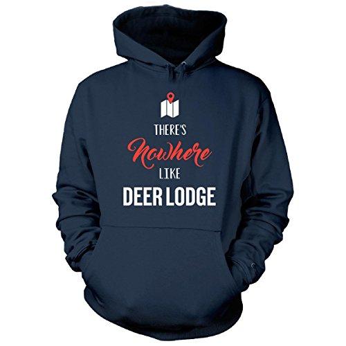 deer lodge hooded sweater - 2