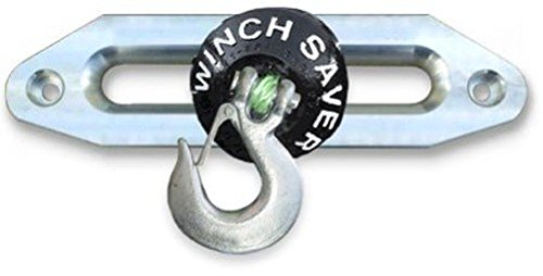 WINCH LINE SAVER – 4X4 (4X4 RECOVERY)