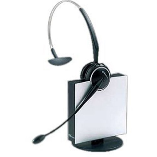 GN9125 Wireless Micro-Boom Earset