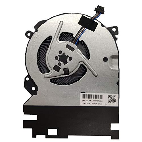 Ventilador CPU HP 440 G4 Q04C Q08C