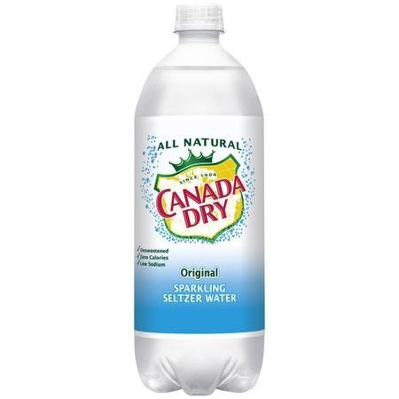 canada dry seltzer water - 3