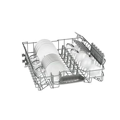 Bosch SMU24AS00E Serie 2 Geschirrsp/üler 1.7 A+ 290 kWh//Jahr Beladungs-Sensor 3300 L//jahr