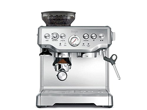 Espressomaschine mit Mahlwerk Sage Appliances