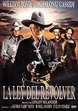 THE FRONTIERSMAN - (La ley del Revolver) Region 2 - PAL