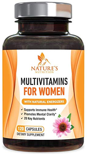Daily Multivitamin Women Potency 1000mg product image