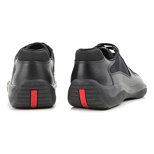 Noir Homme Noir Chaussures Prada Homme Prada Prada Noir Chaussures Noir O4fxn7x
