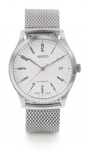 Aristo 4H132 Dessau Automatic Dress Watch