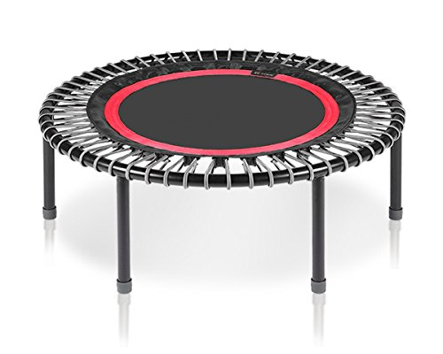 bellicon Classic 39' Fitness Trampoline with Screw-in Legs - Made in Germany -...