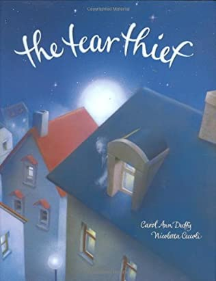 book cover of The Tear Thief