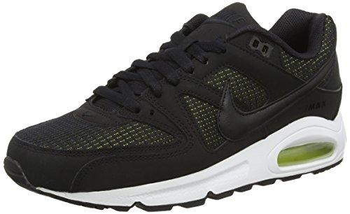 Femme Femme Chaussures 022 Air Max Comptition Command Nike Black De De De Running Noir tFqZWw0