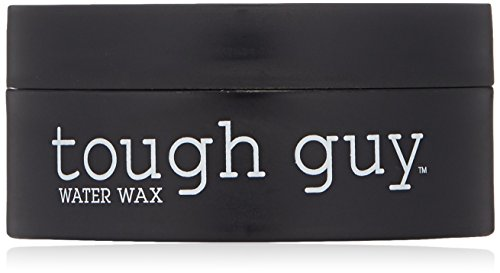 Fatboy Hair Tough Guy Water Wax, 2.6 oz