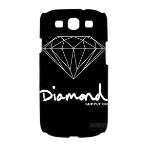 Diamond Supply Co Case for Samsung Galaxy S3 I9300 (3D)