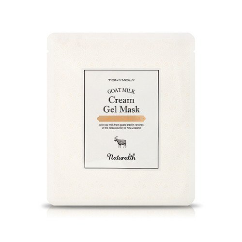 Naturalth-Goat-Milk-Cream-Gel-Mask-25g