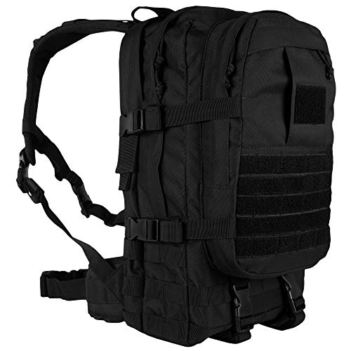 Fox Outdoor Products Cobra Gold Reconnaissance Pack, Black from Fox Outdoor