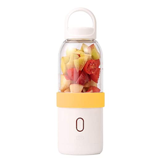 XI-g Mini licuadora licuadora casera para Jugo de Frutas Extractor ...