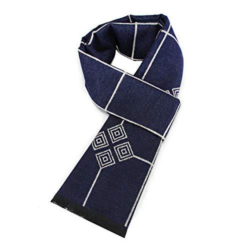 Stil F Gitter Schal Schals nner Britischen Abdeckungndern Amdxd Baumwolle M 2IeW9YbHED