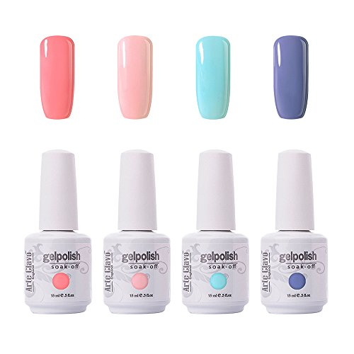 varnish soak uv nail gel