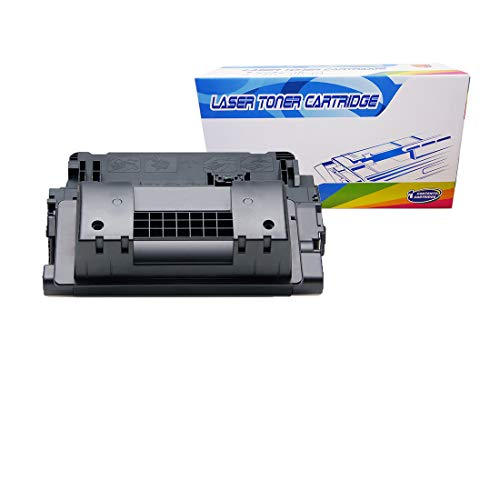(Inktoneram Compatible Toner Cartridge Replacement for HP 64X CC364X Laserjet P4014dn P4014n P4015dn P4015n P4015tn P4015x P4515n P4515tn P4515x (Black))