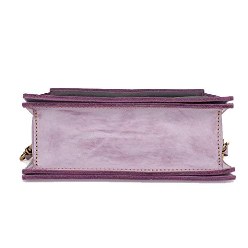 Yxpnu Simple Atmosphérique Sacs Cute Mode Purple Casual Lady Mesdames Chic r50nwIrAq