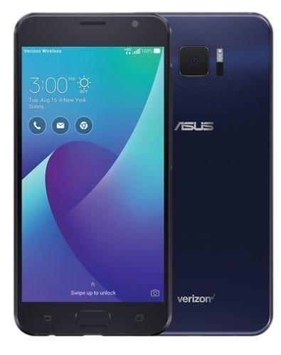 Asus Zenfone V A006 32gb Black Verizon Unlocked (Renewed) (Android Phone)