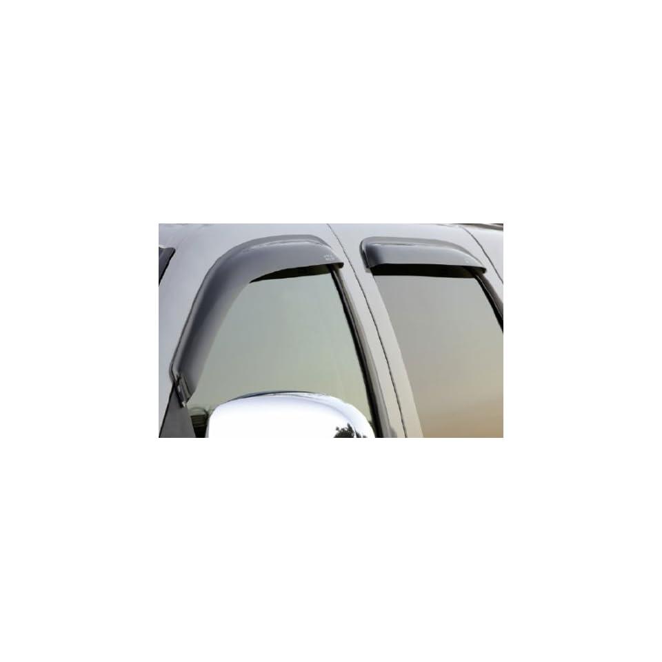 GT Styling 48640 Ventgard Sport Side Window Vent