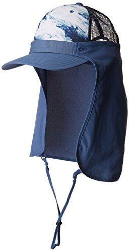 Outdoor Research Trucker Sun Runner Hat, Dusk, 1size (Runner Hat Sun)