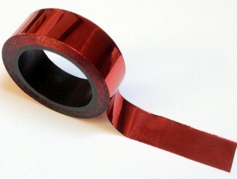 red-metallic-tape-1-8