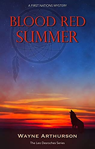 book cover of Summer of Death