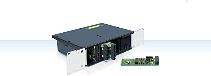 Auerswald Compact 5500r Itk System Elektronik