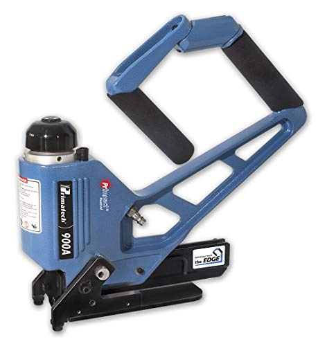 Primatech the EDGE 900A blind floor nailer