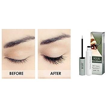 Amazon Com Pu Beauty Diy Eyelash Enhancement Lengthening